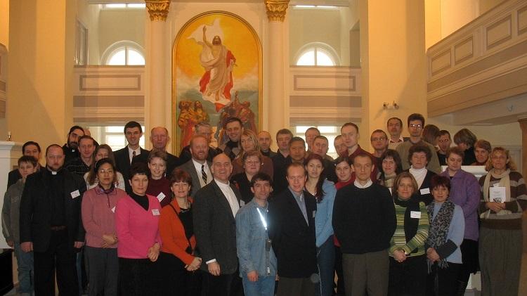 February 2006 Seminar