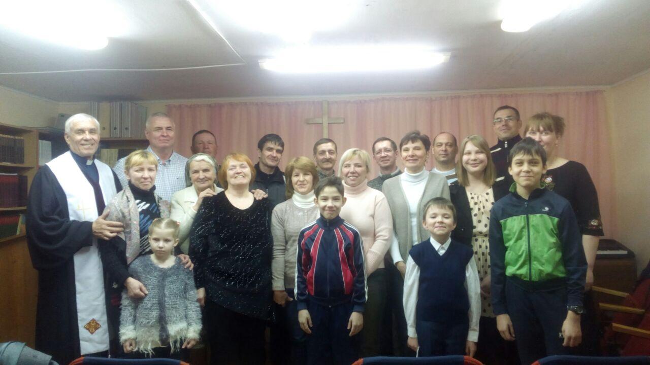 Reformed Church of Kazan 2017