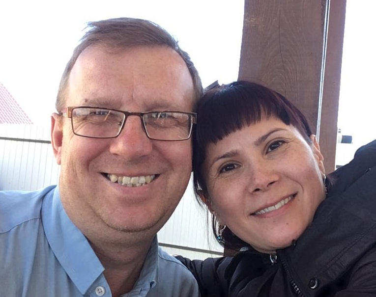 - Evgeni Victorovich Kruzhkov, internal president of the Biblical Theological Seminary of St. Petersburg, Russia. He and his wife Saule will be in the United States from July 10 until August 10.