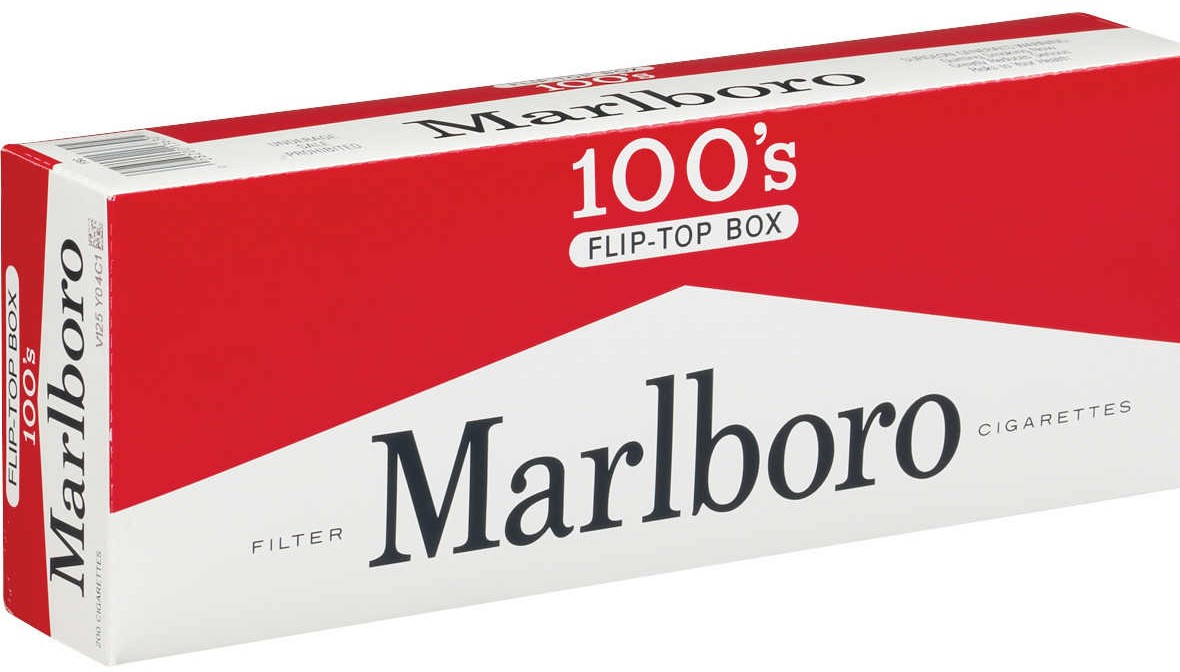 In 1989 the Aggies took cartons of Marlboro to use as money. It worked!