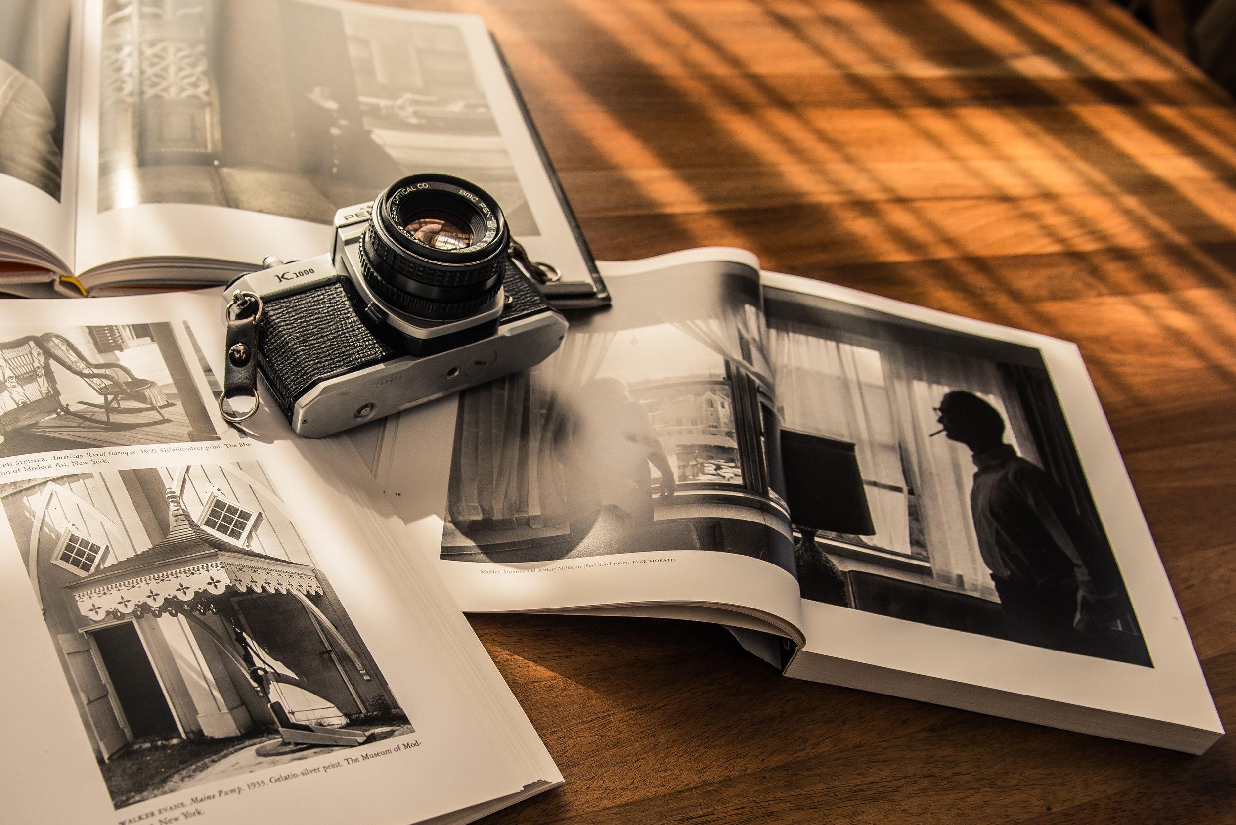 Digital Editing Tools -