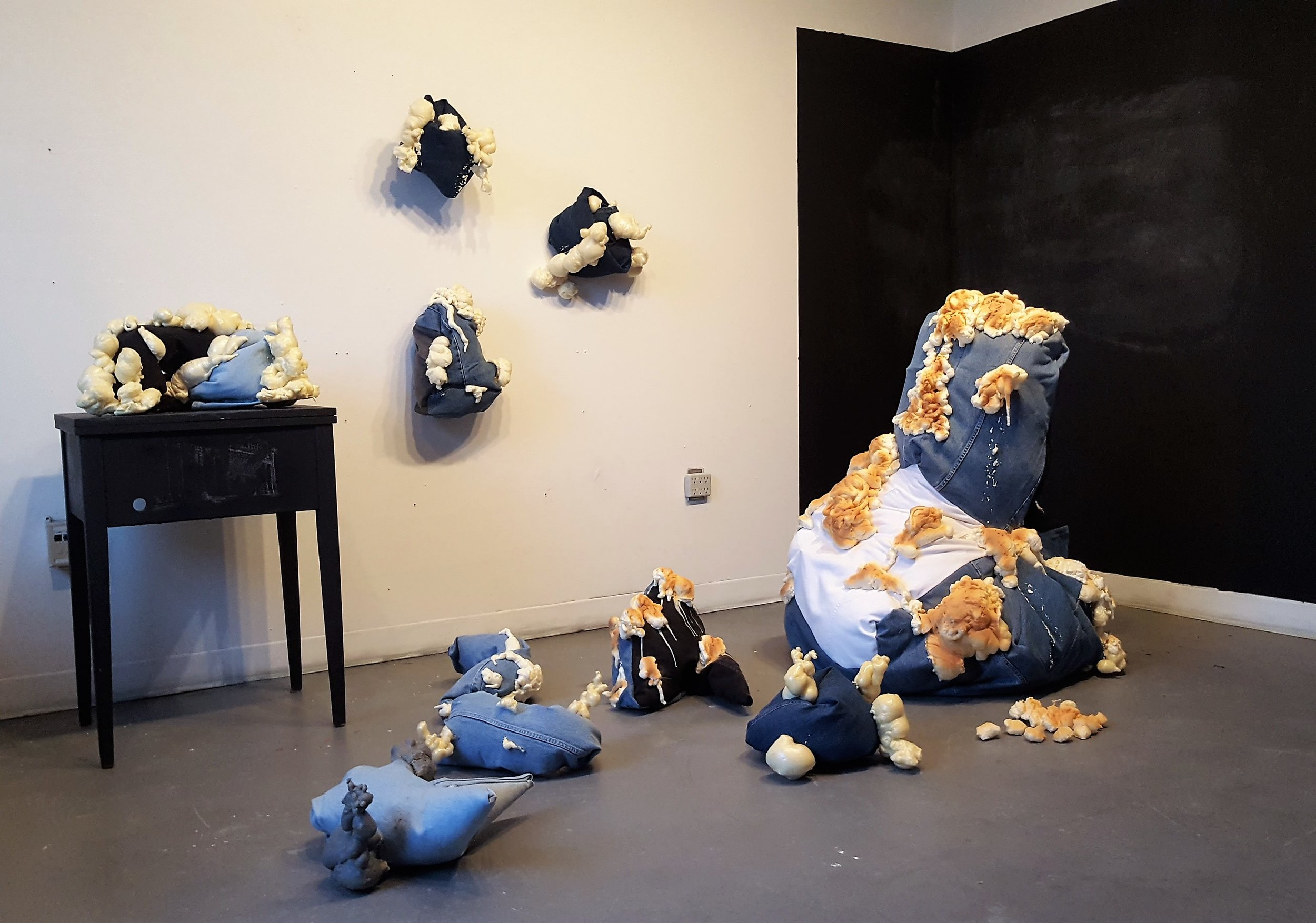 Adipose Series Install