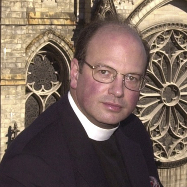The Very Reverend Dr. James Kowalski,   Dean, The Cathedral of St. John the Divine • New York, NY