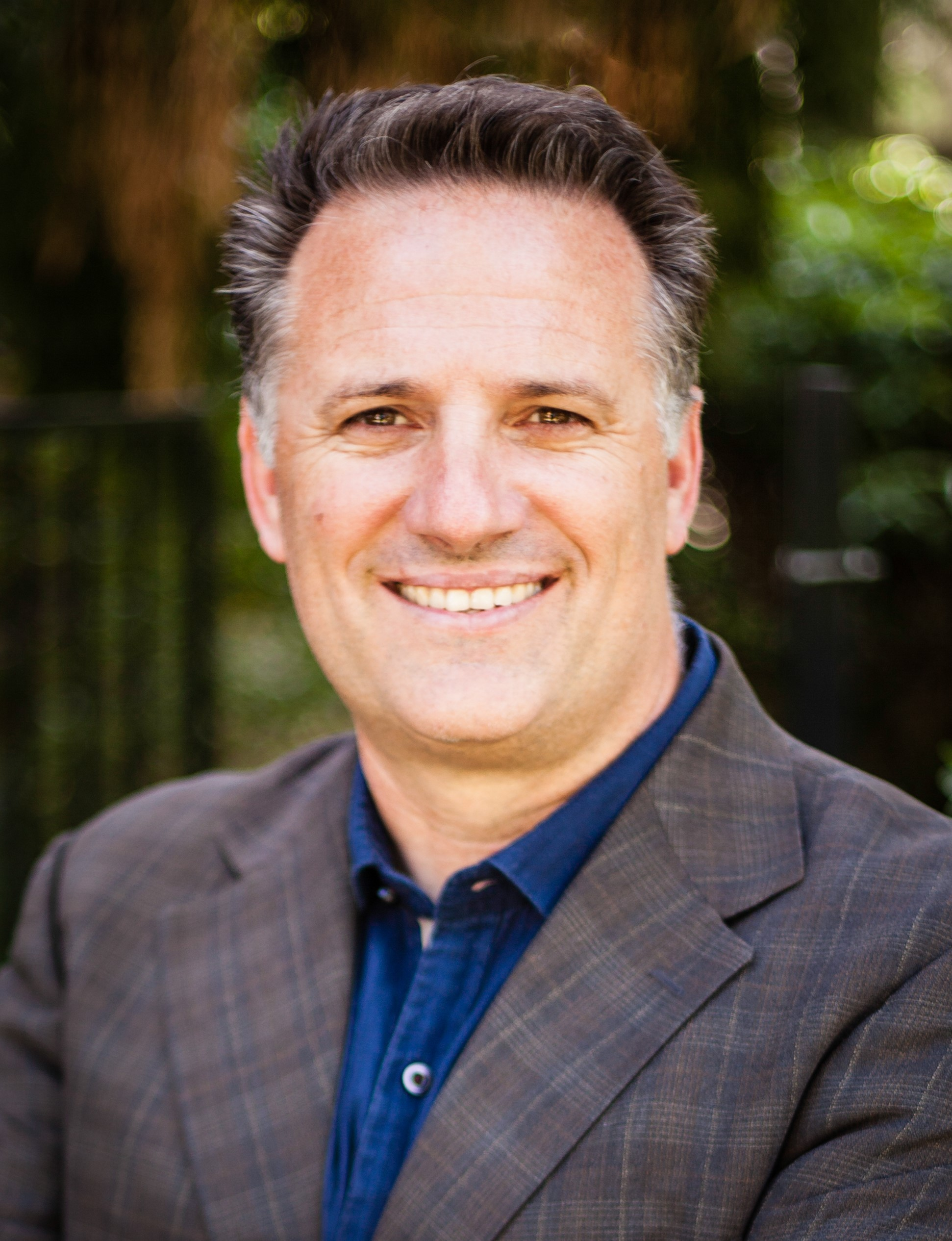 Reverend Dr. Tod Bolsinger is the Vice President for Vocation and Formation and Assistant Professor of Practical Theology at Fuller Theological Seminary • Pasadena, CA