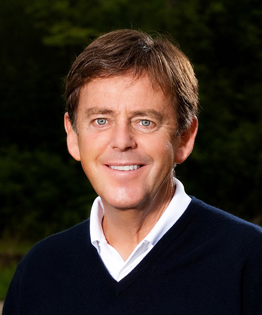 Alistair Begg  Senior Pastor Parkside Church Cleveland, OH