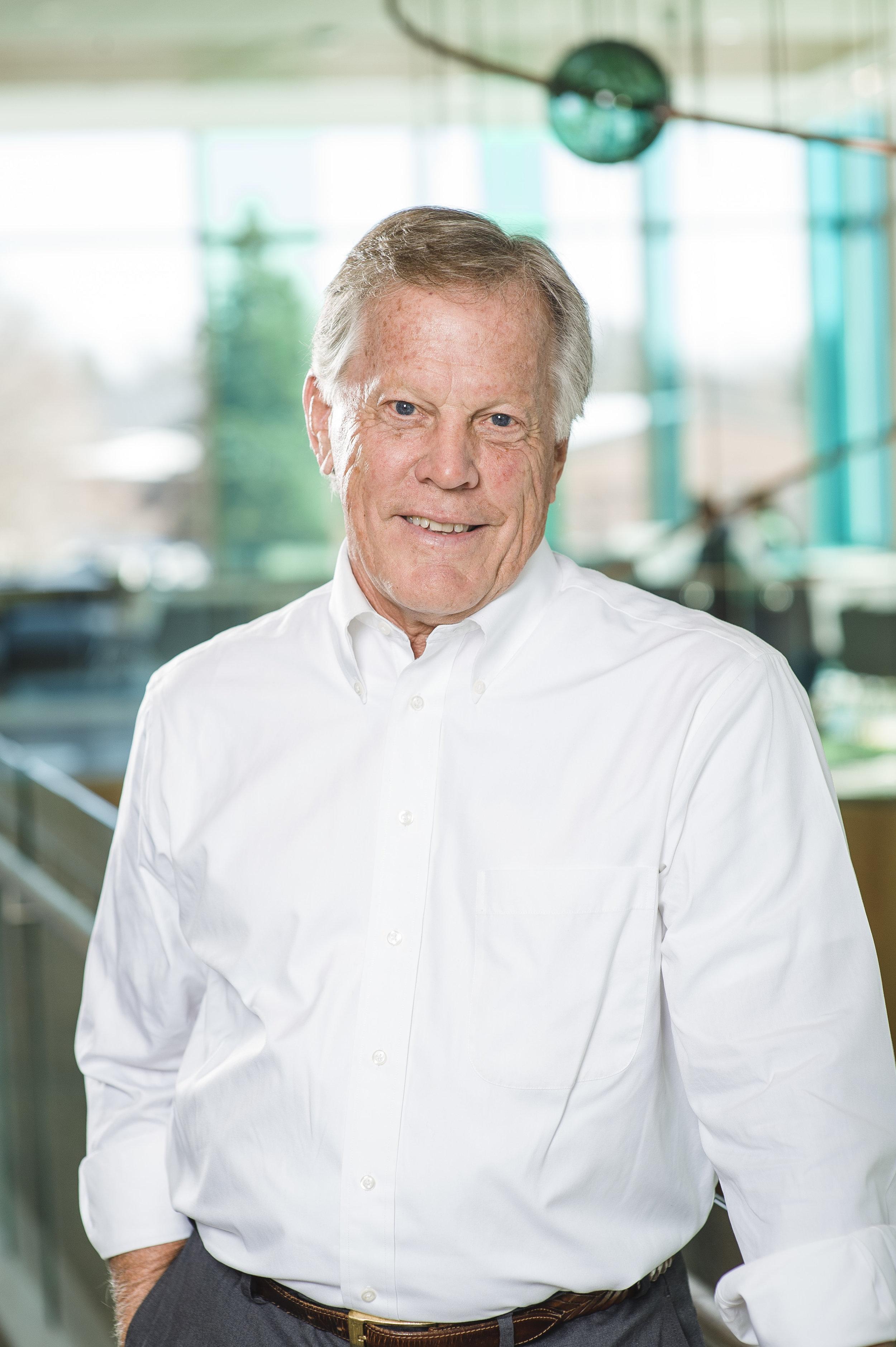 Dr. Joseph Stowell  President Cornerstone University  Grand Rapids, Michigan