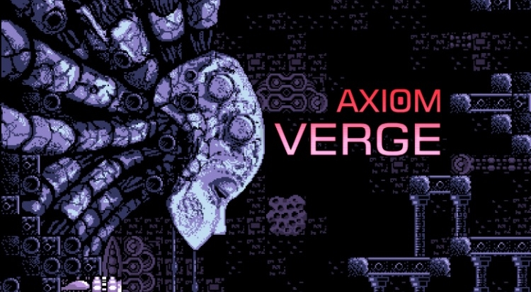 Axiomverge