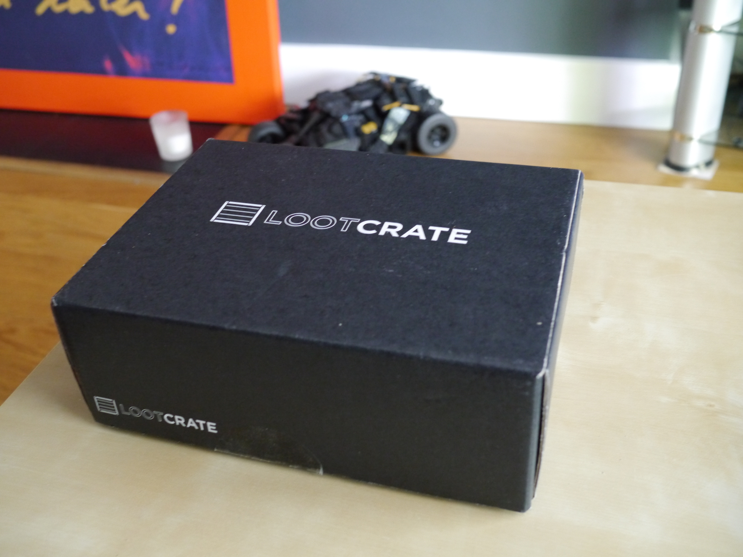 May's Loot Crate