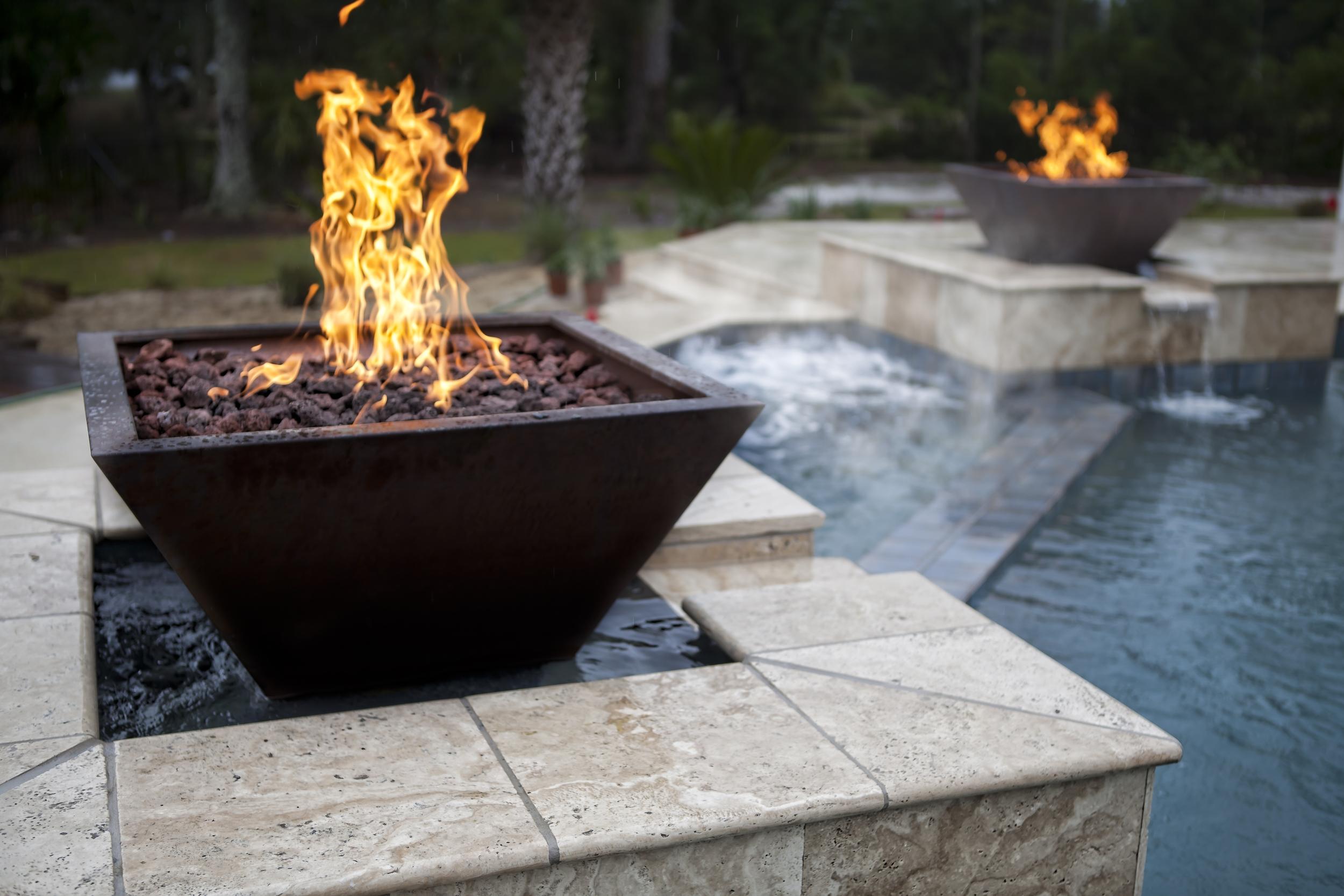 Fire Pot (Oil Rubbed Bronze Copper)