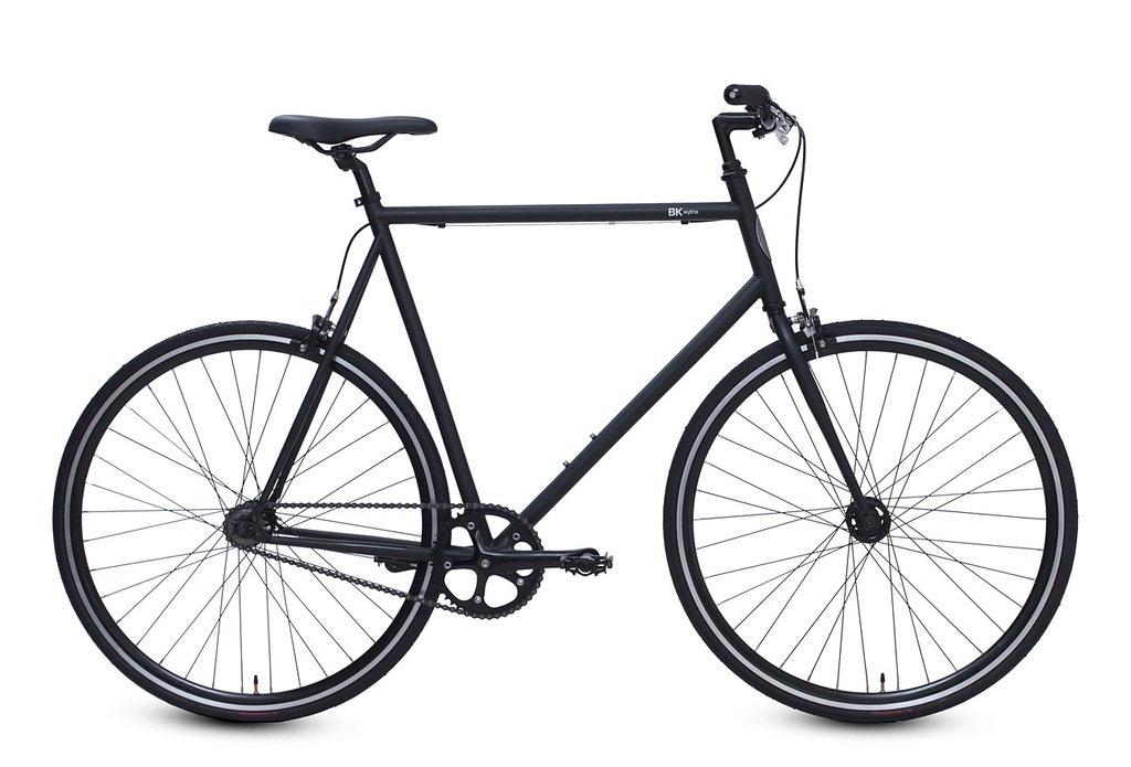 Copy of Brooklyn Bicycle Co. Wythe XL Raw $500