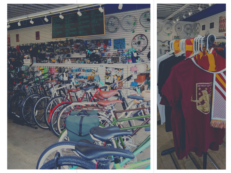 AT WHEELHOUSE HAMTRAMCK... All 2018 & older model bicycles are AT LEAST 15% OFF! WE NOW CARRY  DCFC  GEAR & TICKETS!