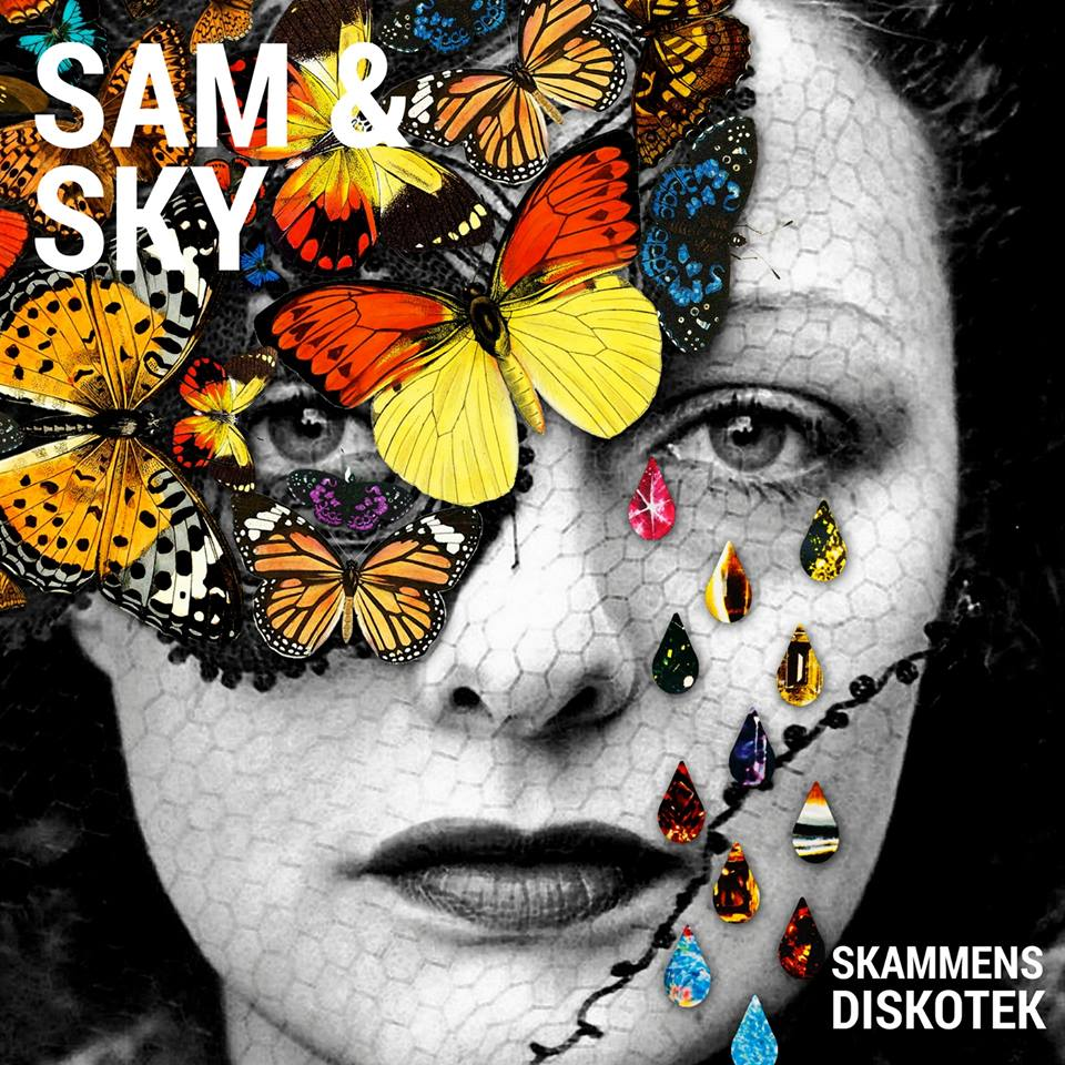 Sam & Sky - Skammens Diskotek (Cover).jpg