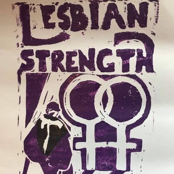 LESBIAN STRENGTH COLLECTIVE