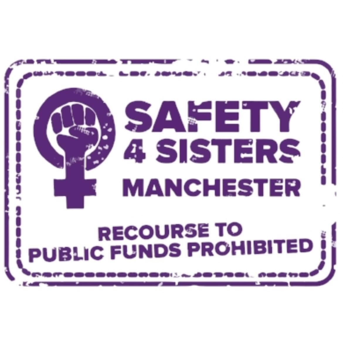 SAFETY4SISTERS