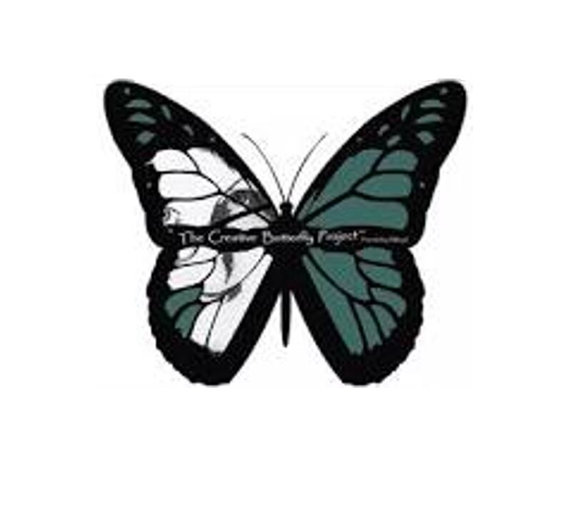 CREATIVE BUTTERFLY PROJECT