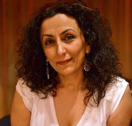 HOUZAN MAHMOUD