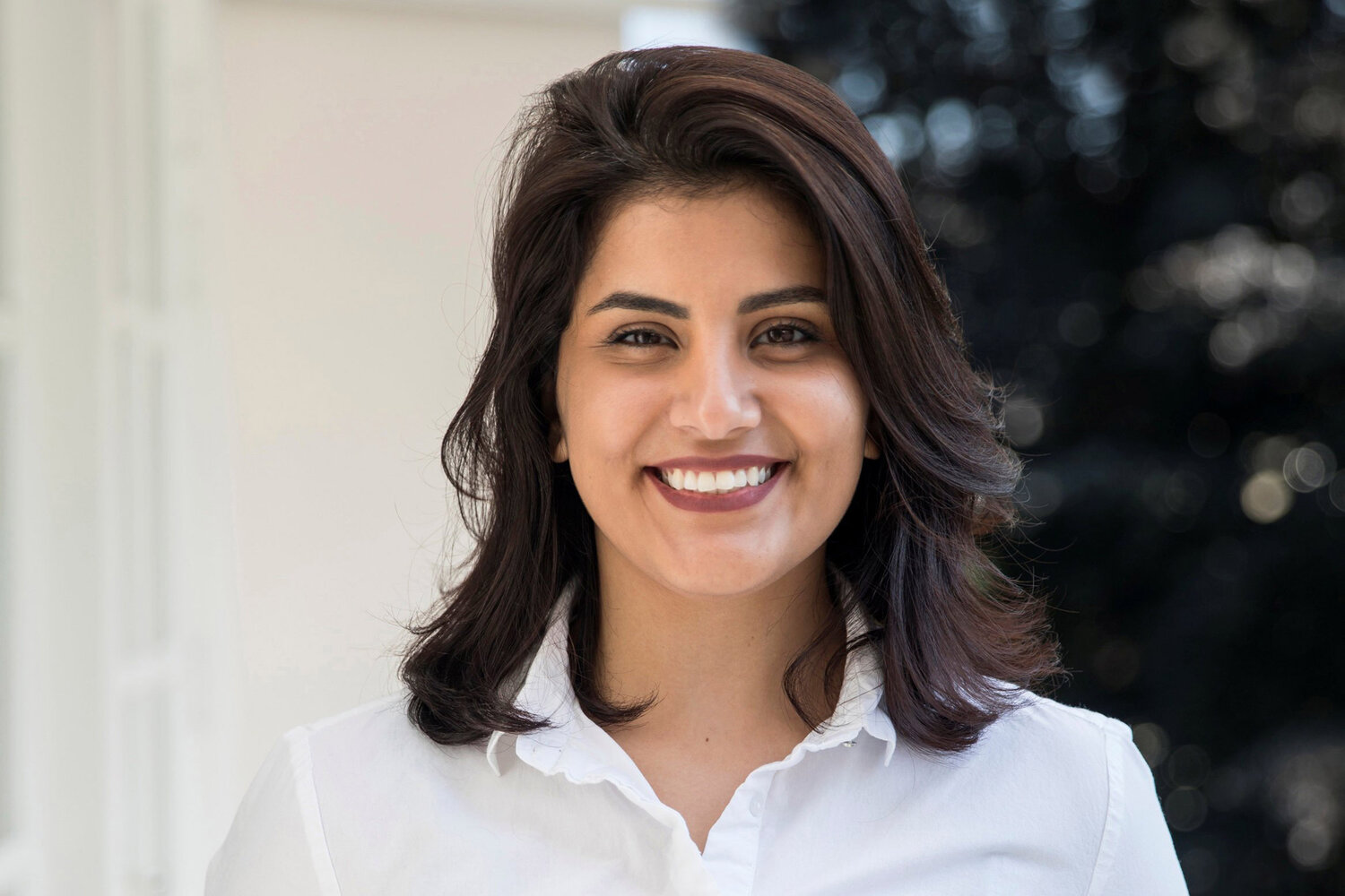#110 Fighting for Freedom: Lina Al-Hathloul Speaks About Her Sister Loujain's Imprisonment