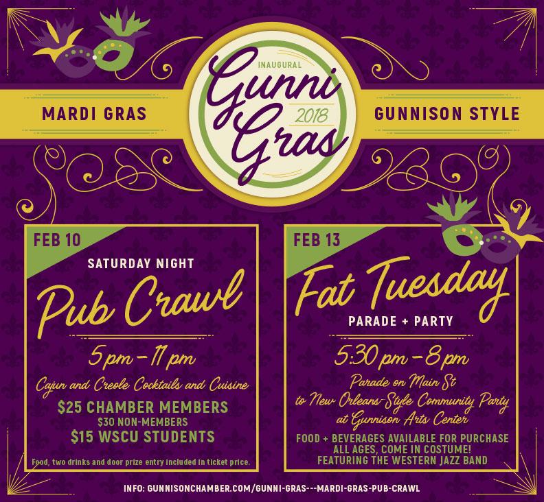 events-gunnison-crested-butte-colorado-graphic-design