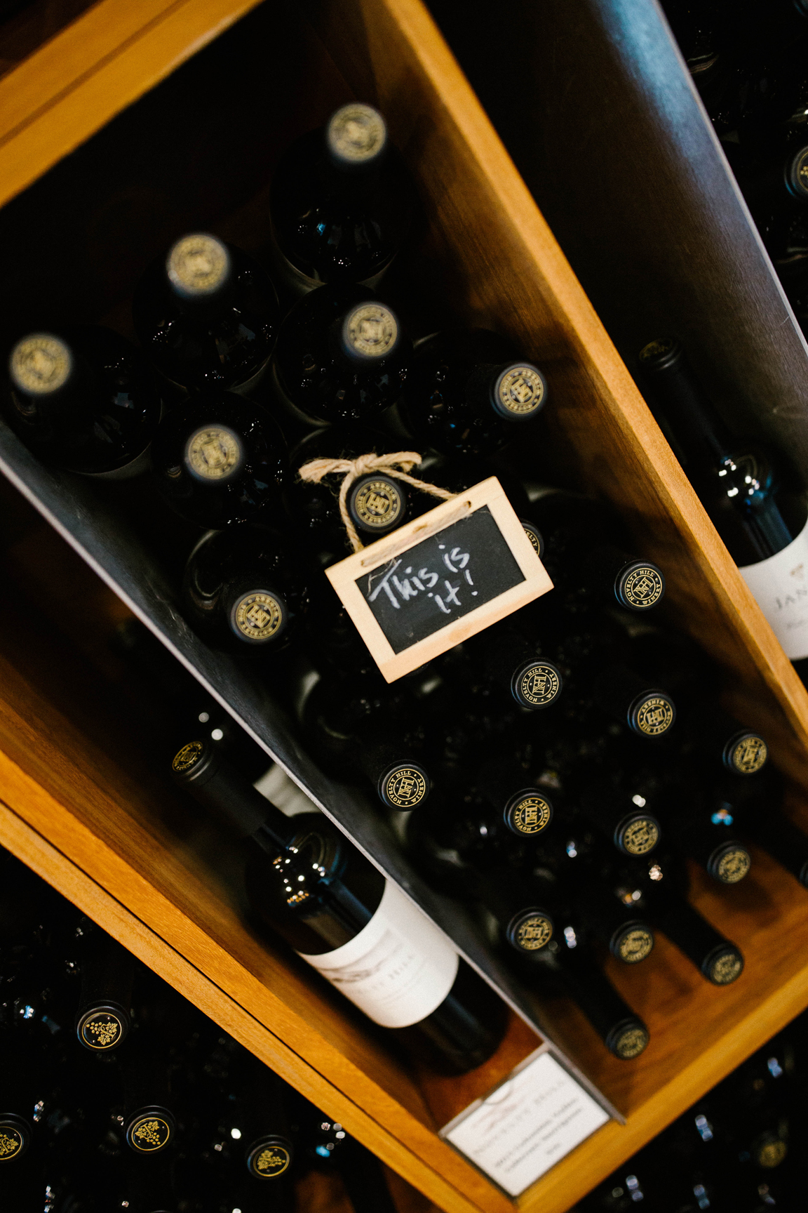 Novelty Hill - Jannuik Winery