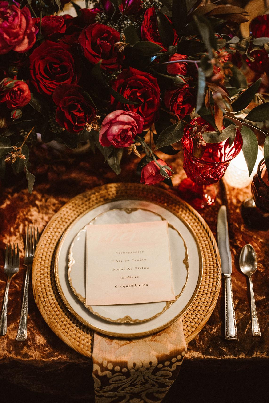 JM Cellars Weddings, Woodinville, Washington