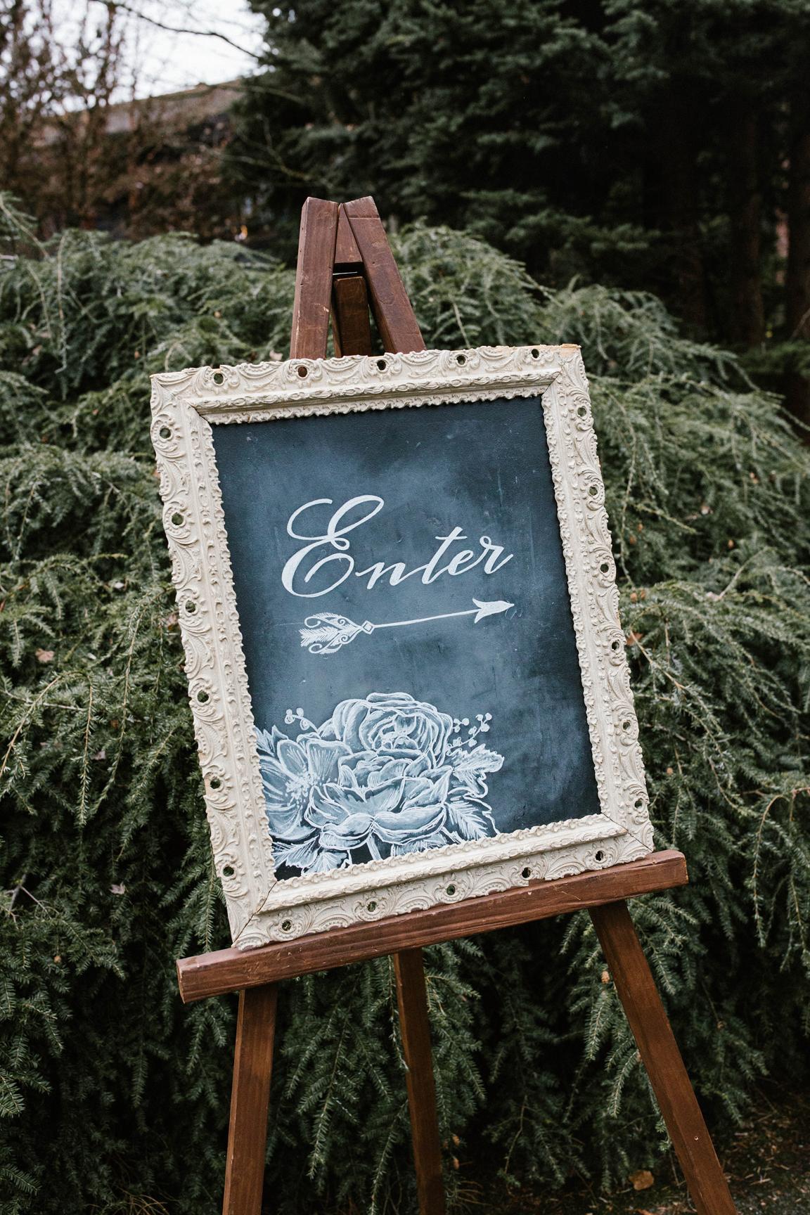 Weddings at JM Cellars