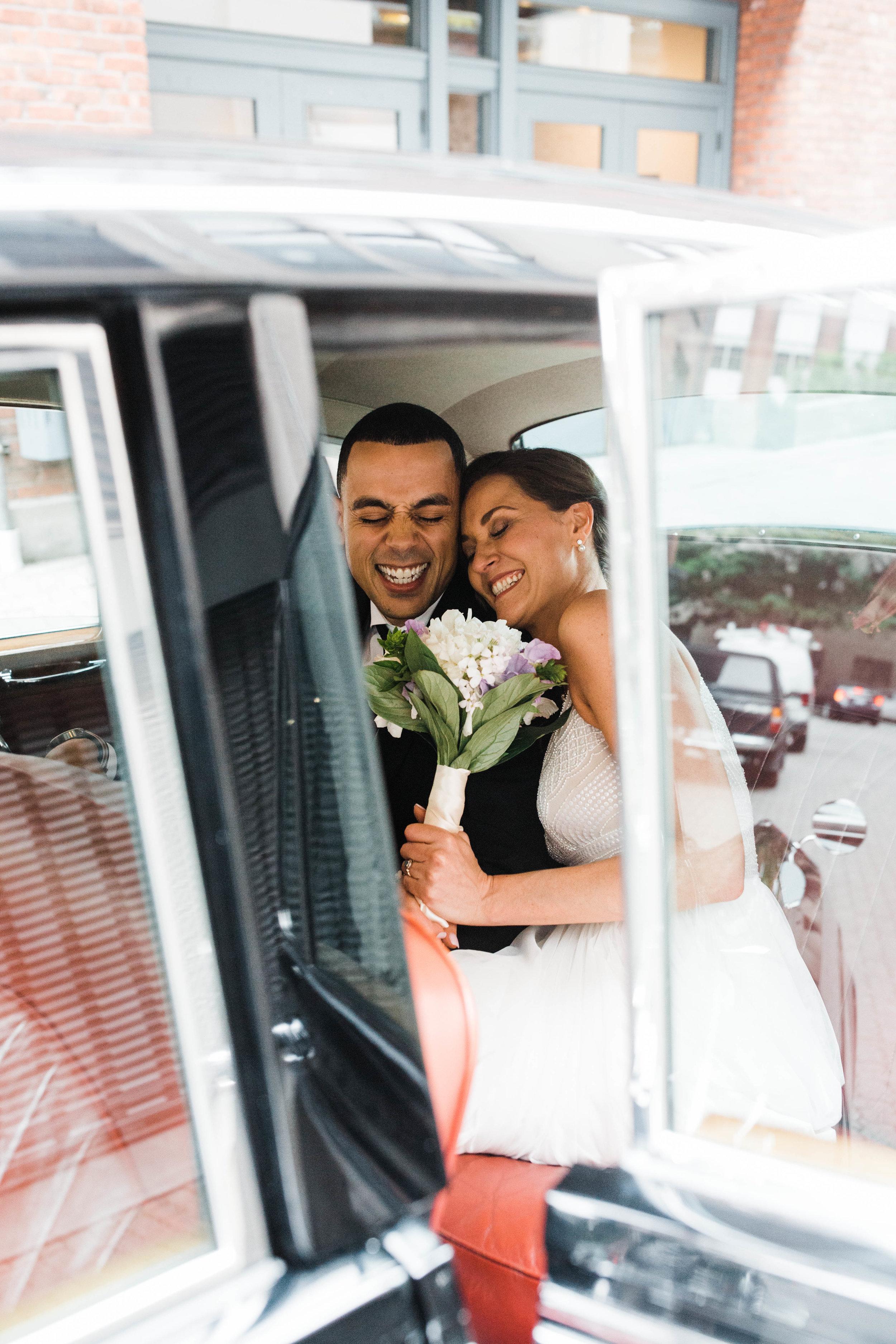 Alexis Hotel Wedding Elopement Seattle Wedding Photographer Adina Preston