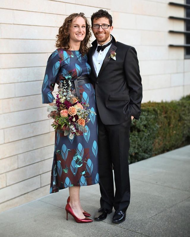 NYE elopement! Thanks Lulu and Chis for letting me be a part of it!