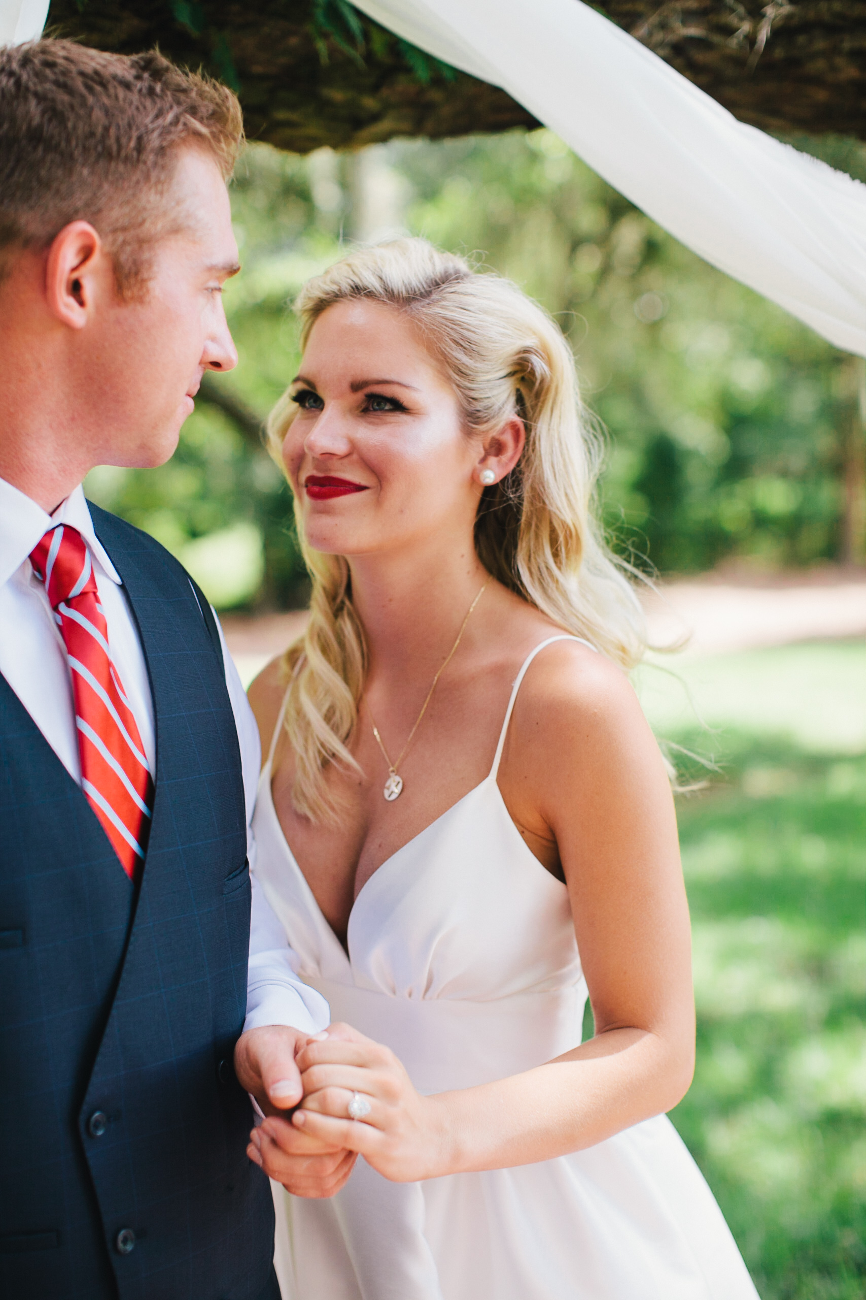 Charleston Wedding & special event hair & makeup