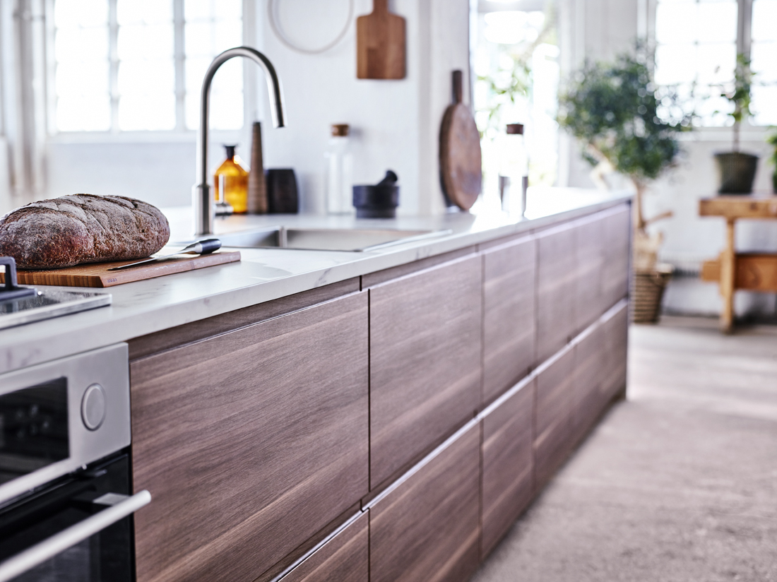 IKEA METHOD KITCHEN Styling Cleo Scheulderman