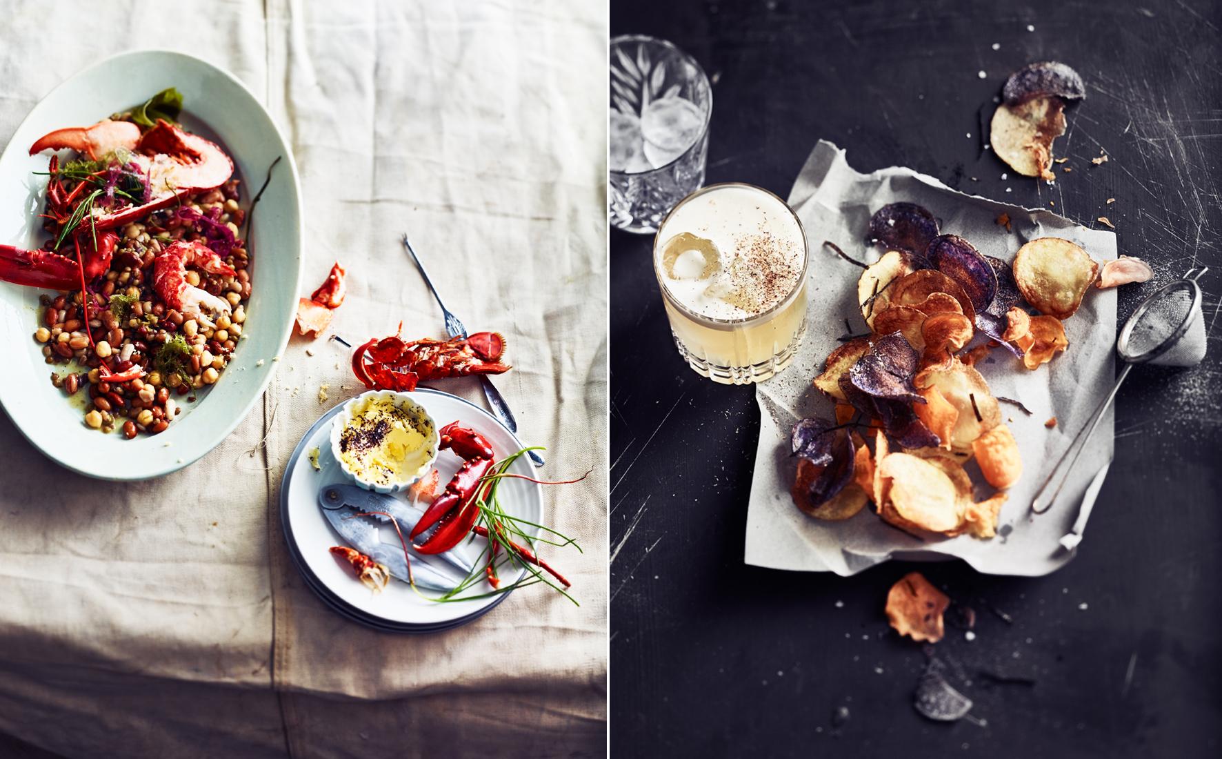 ZUUR door Bas Robben food styling; j essica  l ek styling; M aaike  K oorman