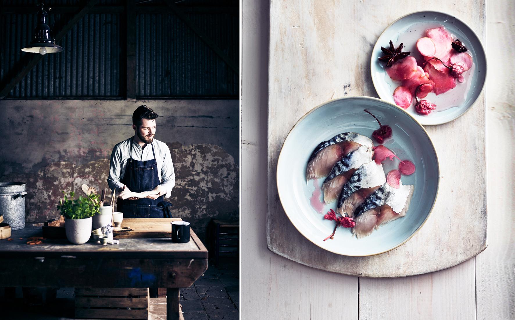 ZUUR door Bas Robben food styling;jessica lek styling;Maaike Koorman