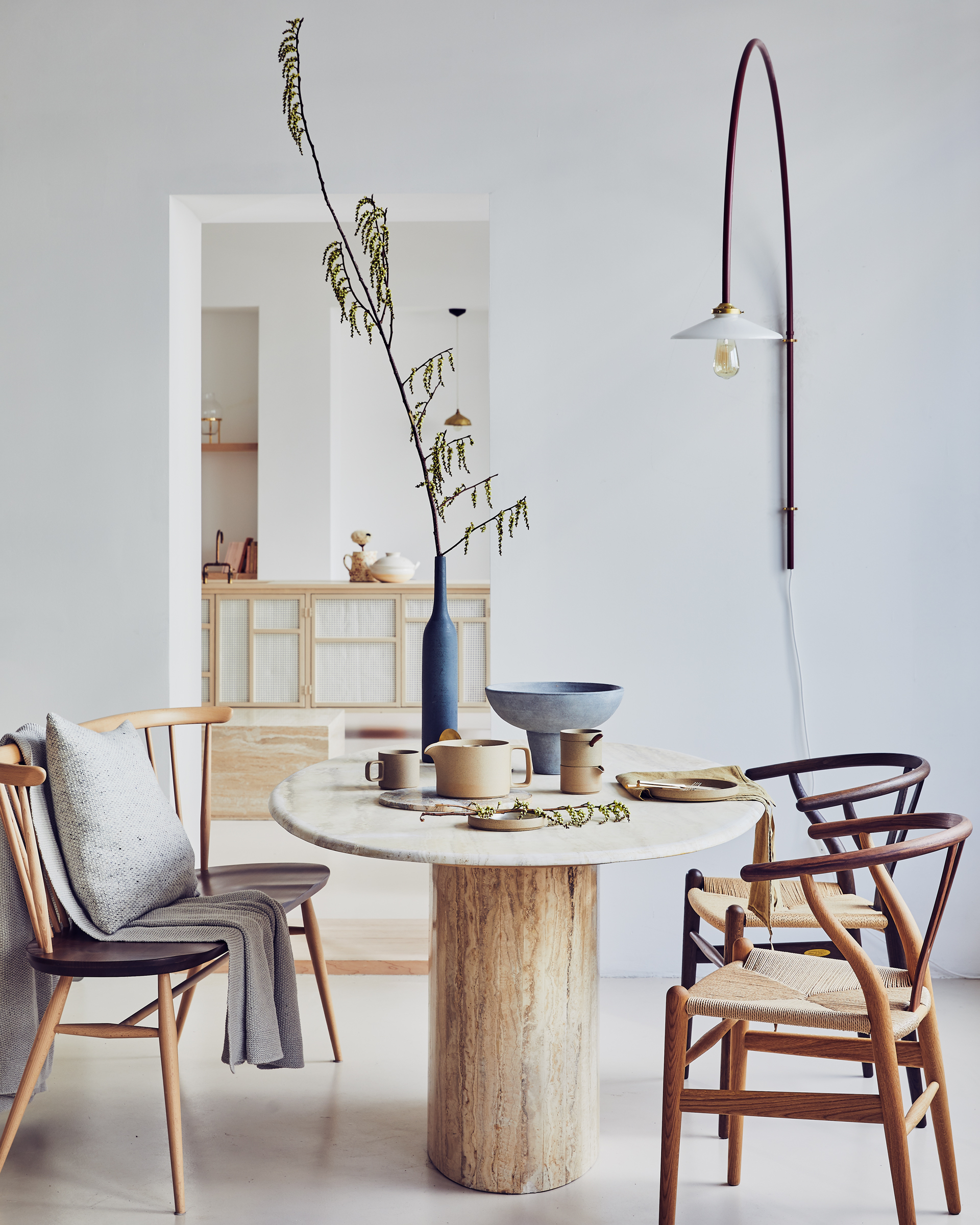 New eco living series for Vtwonen Styling By Cleo Scheulderman