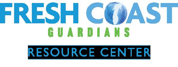 fresh coast guardian Logo