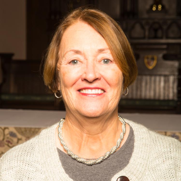 Katherine Hoxsie