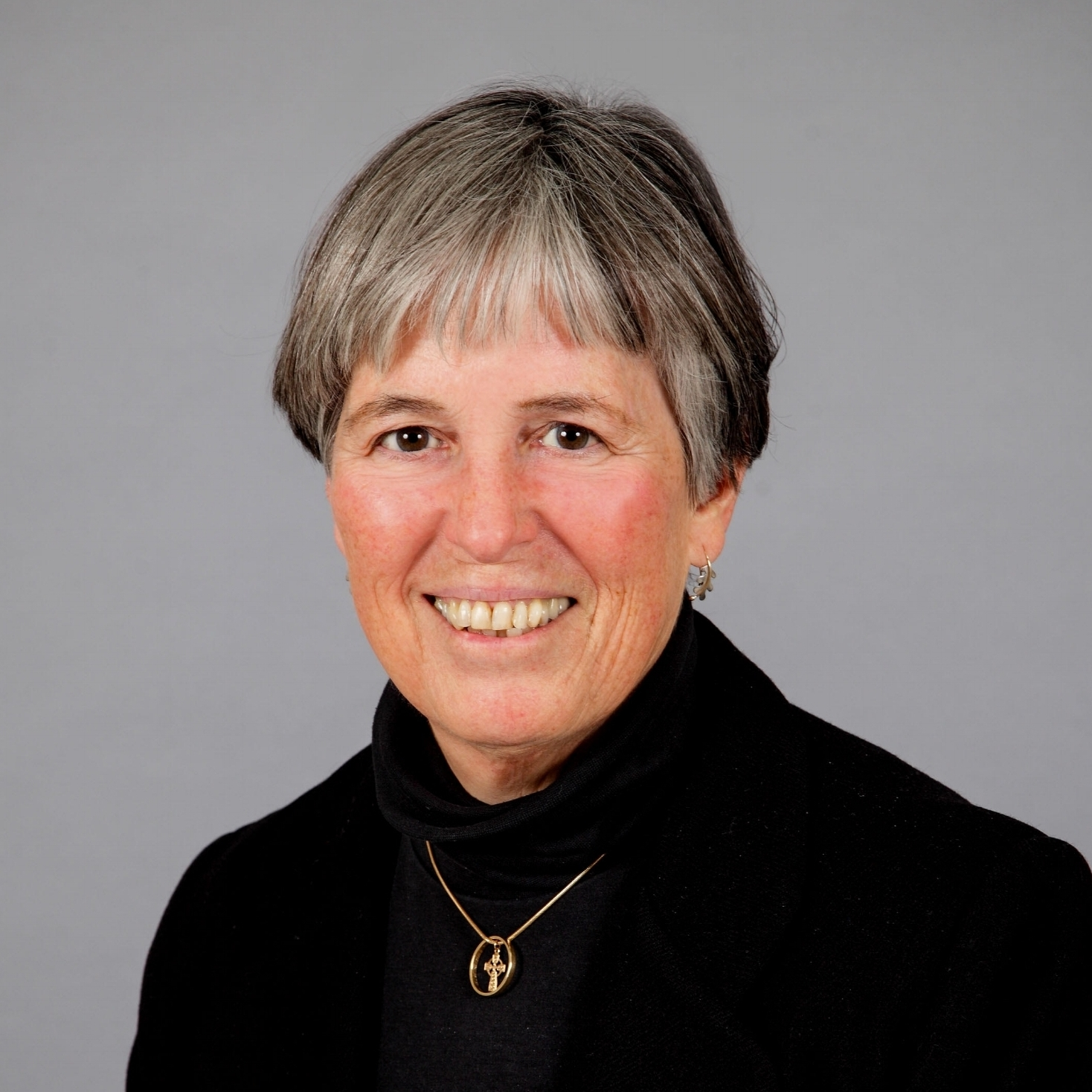 Betsey Rice, Senior Warden