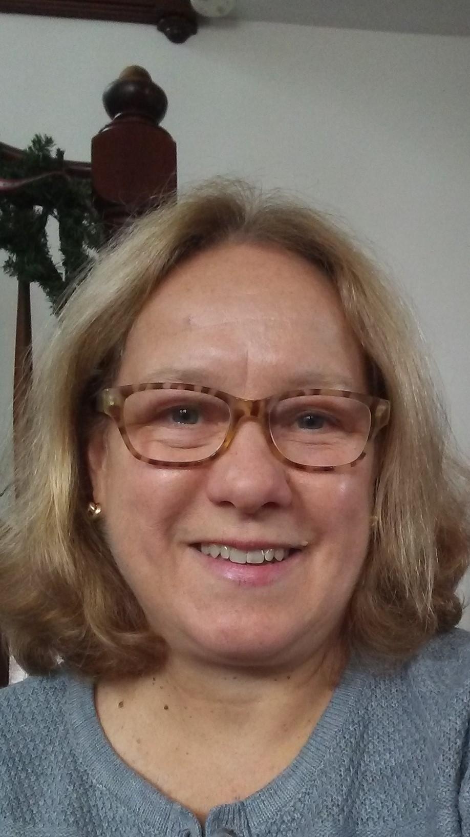 Sarah Starkweather, Clerk