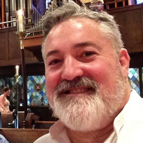 Richard Roy