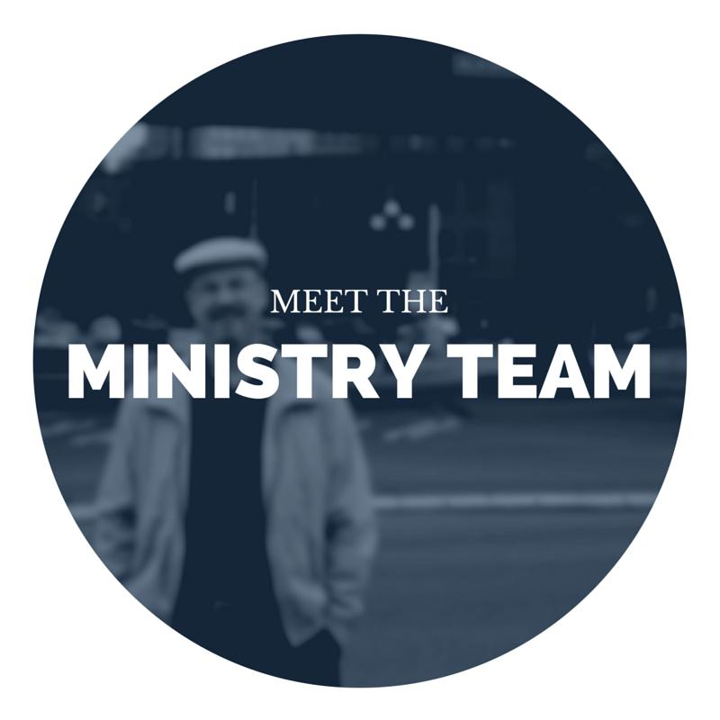 The Bridge Ministry Team