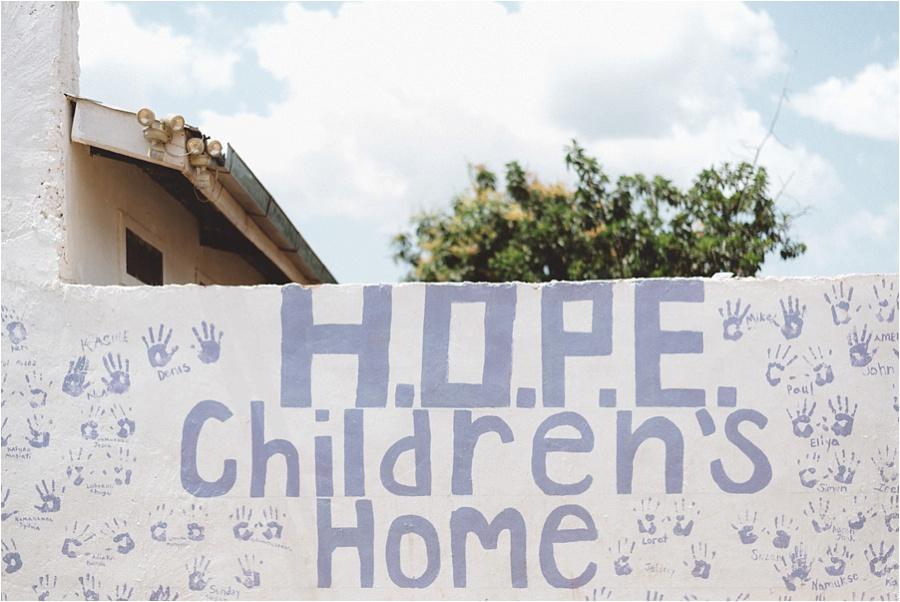 orphan care media