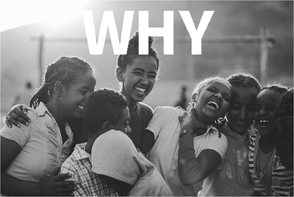 why orphan care