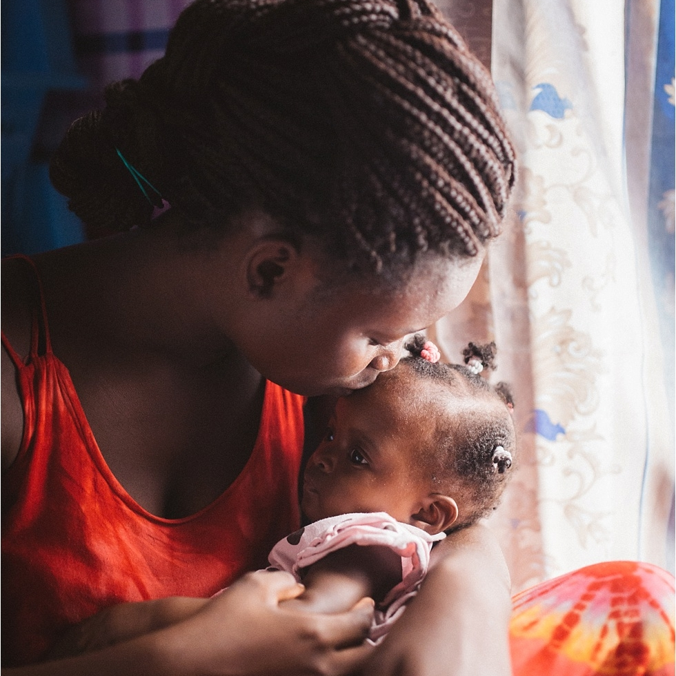 MWANA VILLAGES    Mwana Villages is changing lives in the city of Pointe-Noire in The Republic of the Congo. By approaching orphan care in a holistic way, Mwana Villages seeks to support and advocate for vulnerable mothers in order to preserve vulnerable families.
