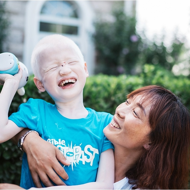 BETHEL CHINA    Bethel China works to educate visually impaired children and their families on how to successfully raise a child with a disability in a country set up with extreme limitations for handicapped individuals.