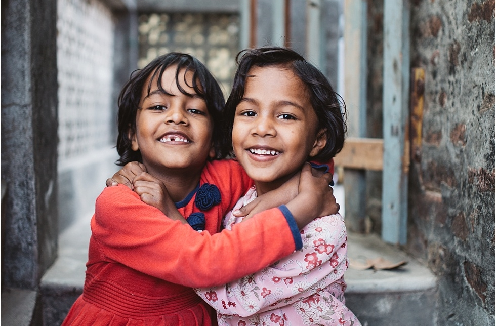 Indian Orphanage - An independent, non-governmental, social development organization that has been providing support to those in need since 1952. India.