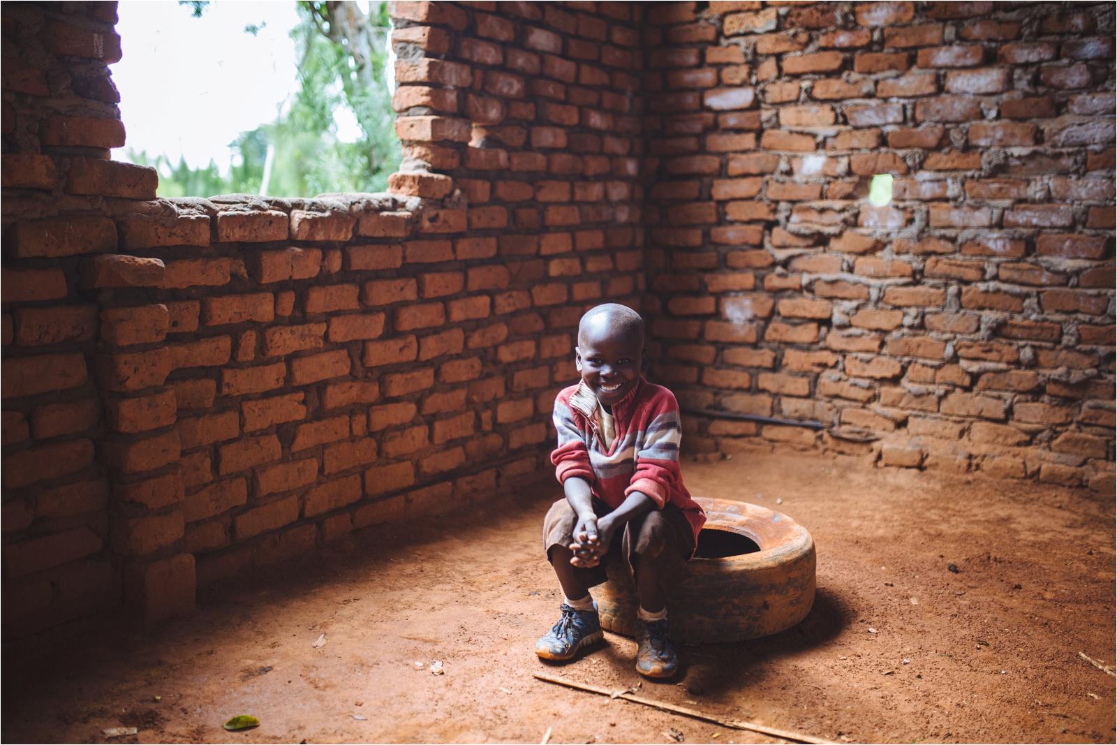 Movements - Part 1: Orphanages