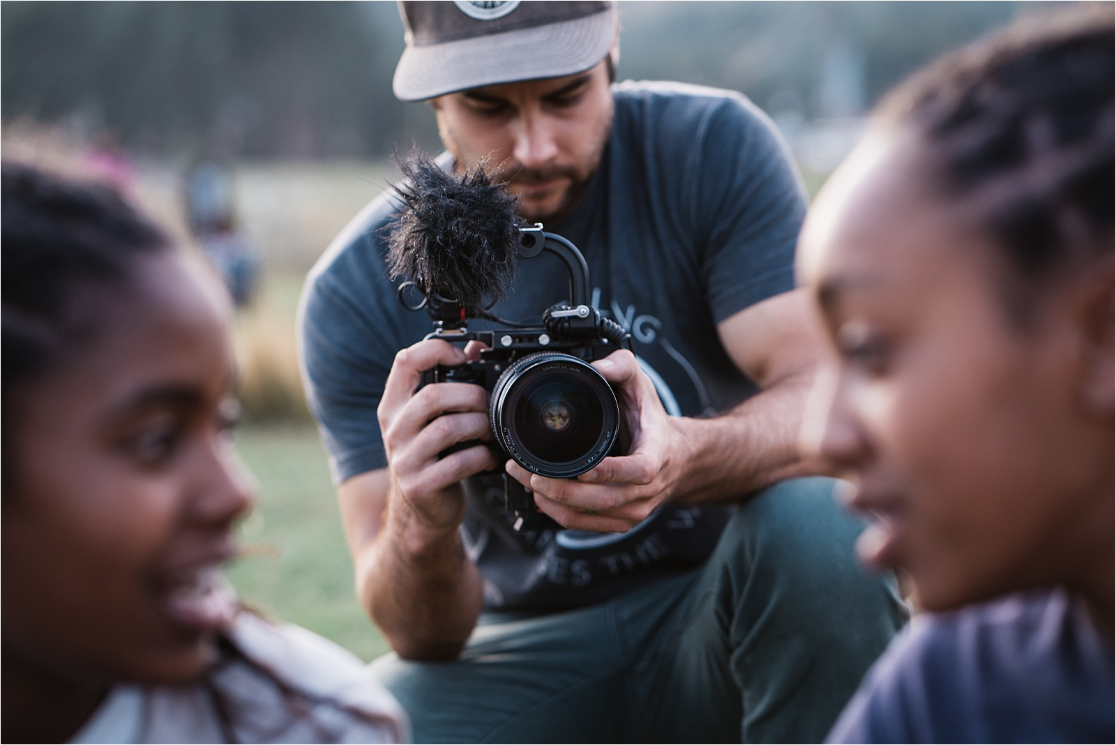 Wedding Videographers -