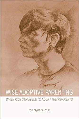 Wise Adoptive Parenting: When Kids Struggle to Adopt Their ParentsByRon Nydam,Ph.D. - A guide for adoptive families that find themselves struggling. Gentle yet realistic words bring hope-filled encouragement and down-to-earth insight for parents who may be struggling with the under-belly of adoption. The author, an experienced and empathetic therapist specializing in issues of adoptive development, weaves threads of relinquishment, adoption, and parenting challenges into a practical, honest tapestry rich in worth, love, and belonging. Adoptees and their two sets of parents receive voice and will feel understood and empowered. Families will discover new ways of being together, and caregivers will gain clinical insight in this book, a valuable addition to resources available to all who are touched by relinquishment and adoption.