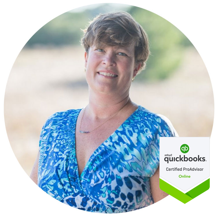 As a finance and operations professional for the past 20 years, she loves to advise and encourage small business owners. The perfect partner for busy entrepreneurs -   www.towerbooks.net