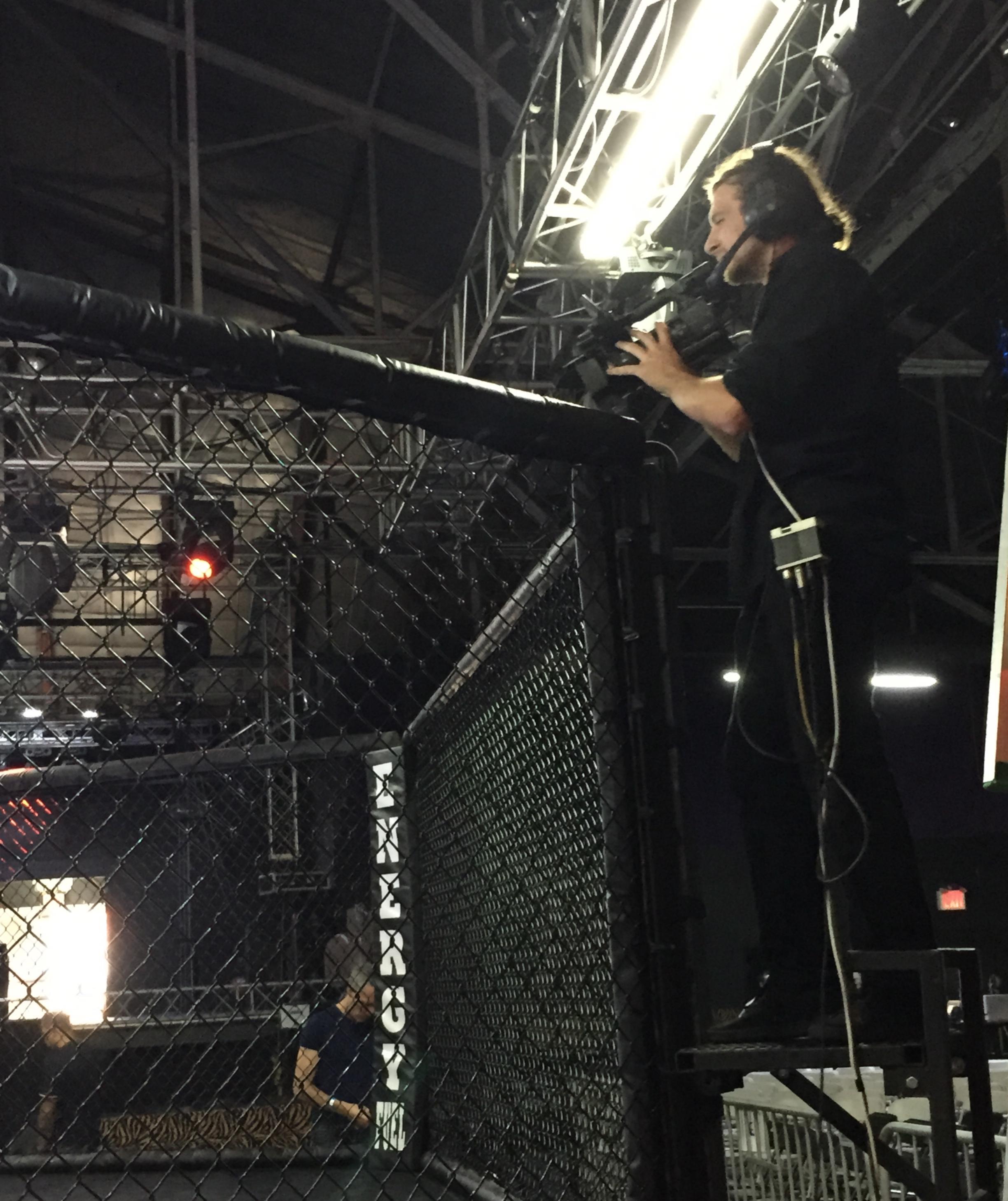 MMA New York Fight Exchange