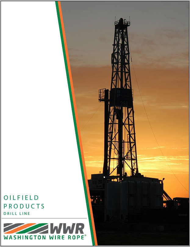 WWR  | Oil Field Catalog