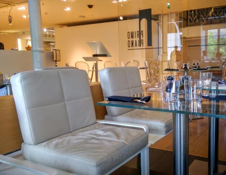 Primo Piano (Photo credit: mariatotal.com)